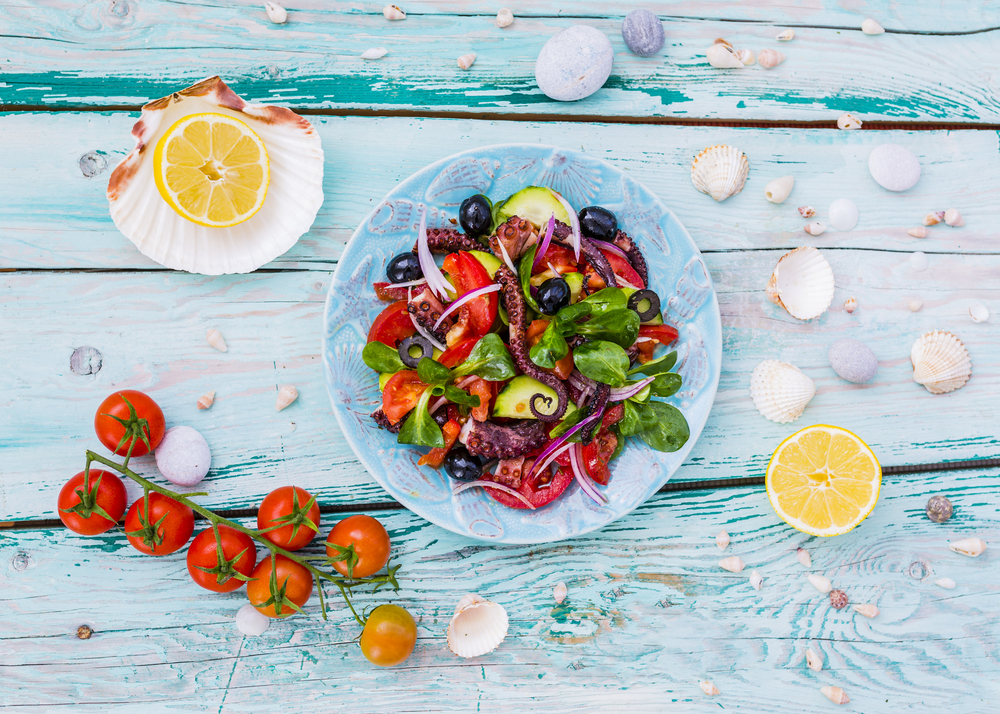 mediterranean diet- cook for your life- anti cancer recipes