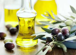 olive oil - cook for your life