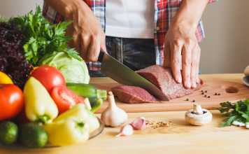 food safety- cook for your life- anti cancer recipes