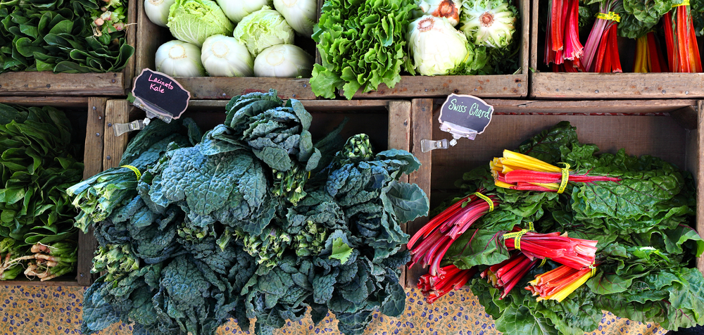 How-To: The Farmers' Market Image