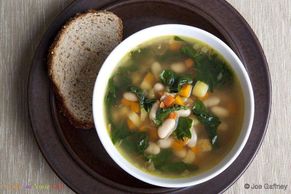 Cannellini Bean Recipes Image