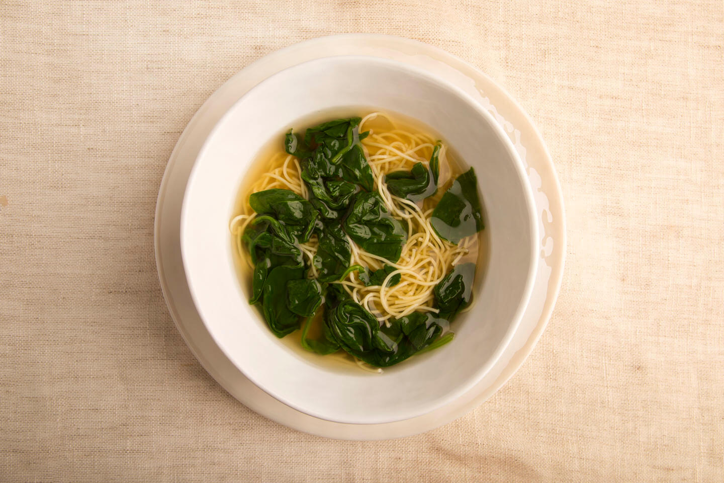 Simple, Easy-to-Make Soups Image