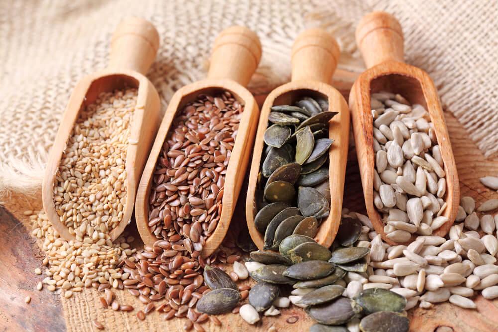 Guía de semillas para pacientes de cáncer Image