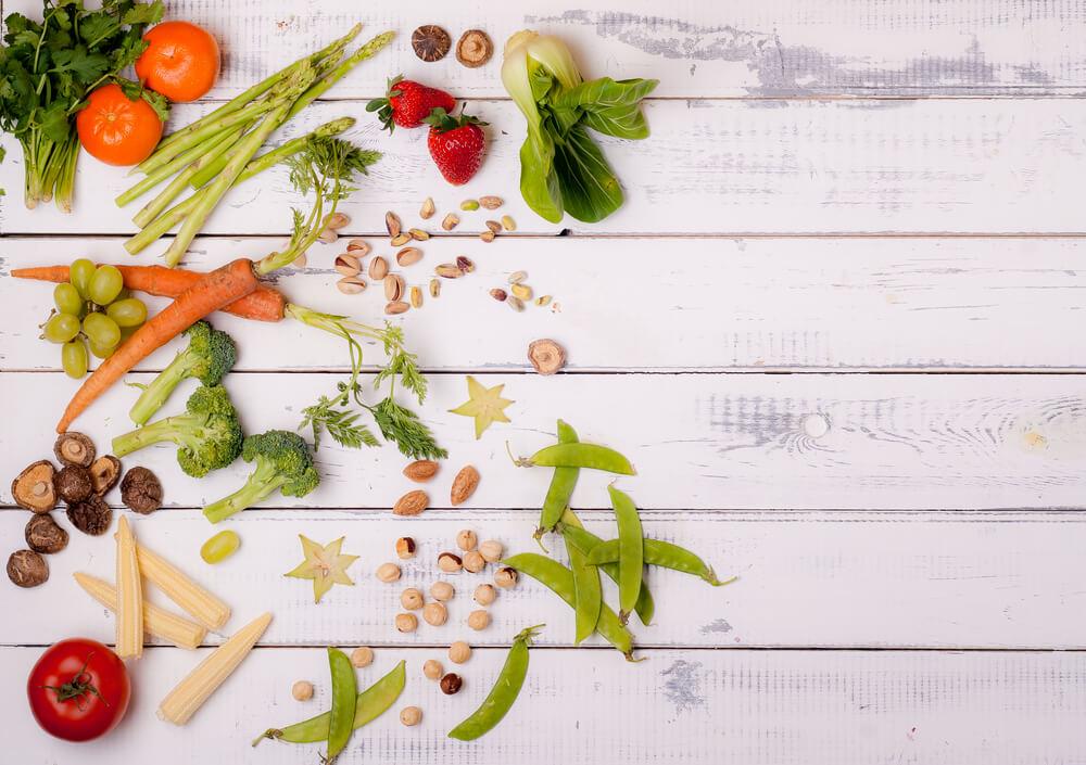 ¿Qué son Antioxidantes? Image