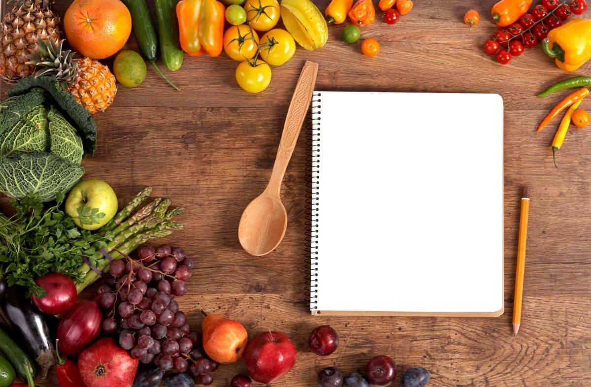 ¿Qué Come un Dietista Registrado? Image