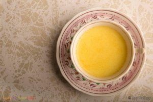 Turmeric Tea Recipe Image