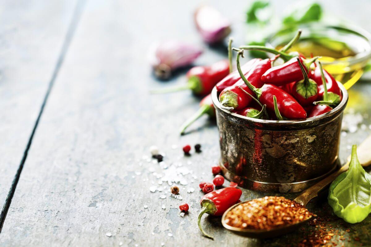 Cómo Normalizar Los Estudios En Alimentos y El Cáncer Image