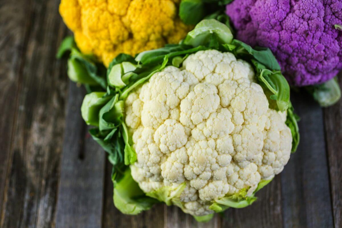 All About Cauliflower Image