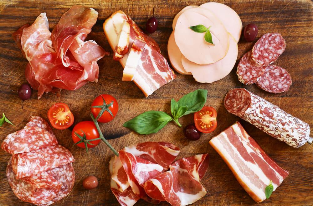 Carne Procesada y el Riesgo de Cáncer: ¿Qué es Seguro de Comer? Image