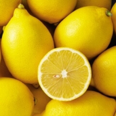 Lemon Recipes Image