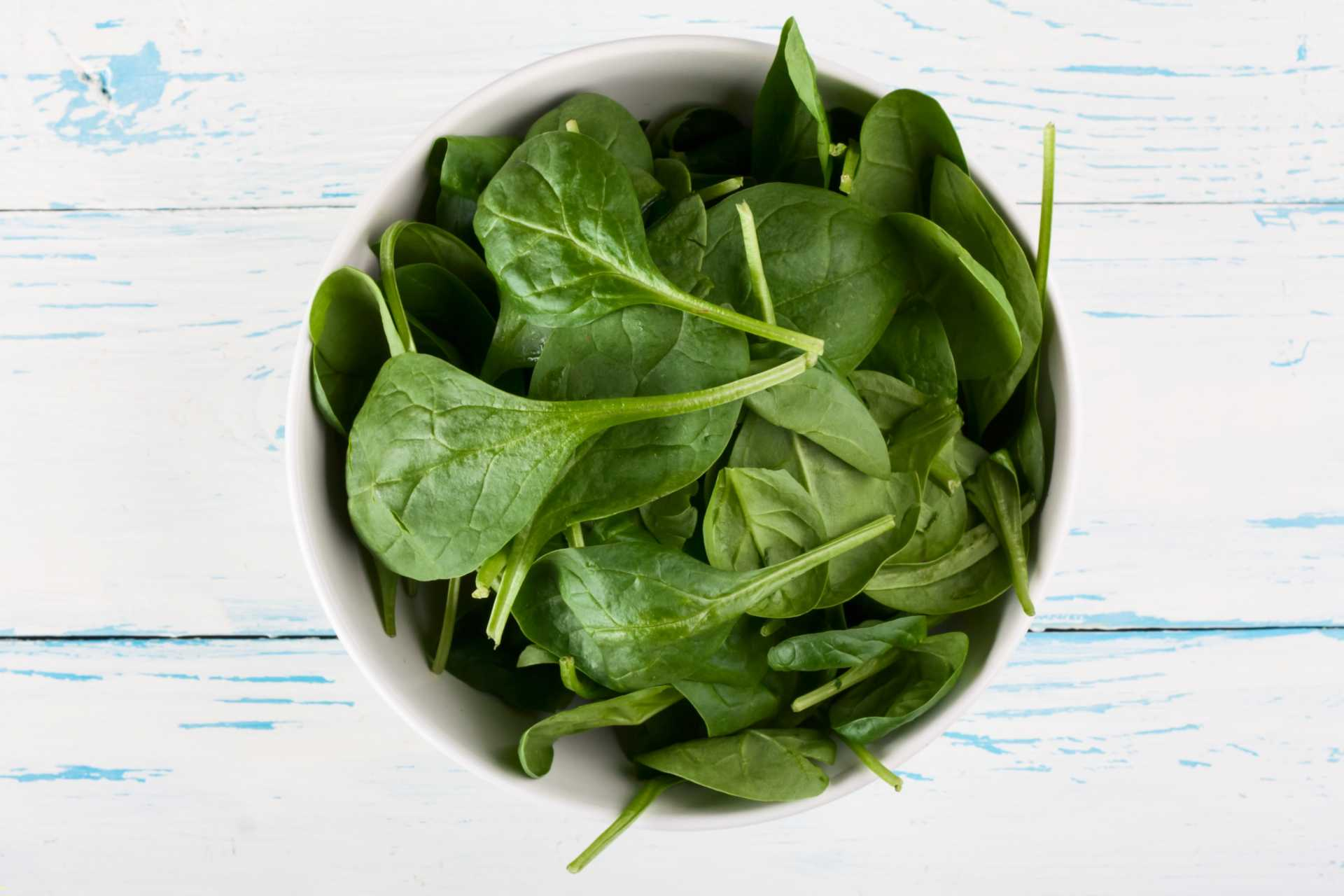 Spinach Image