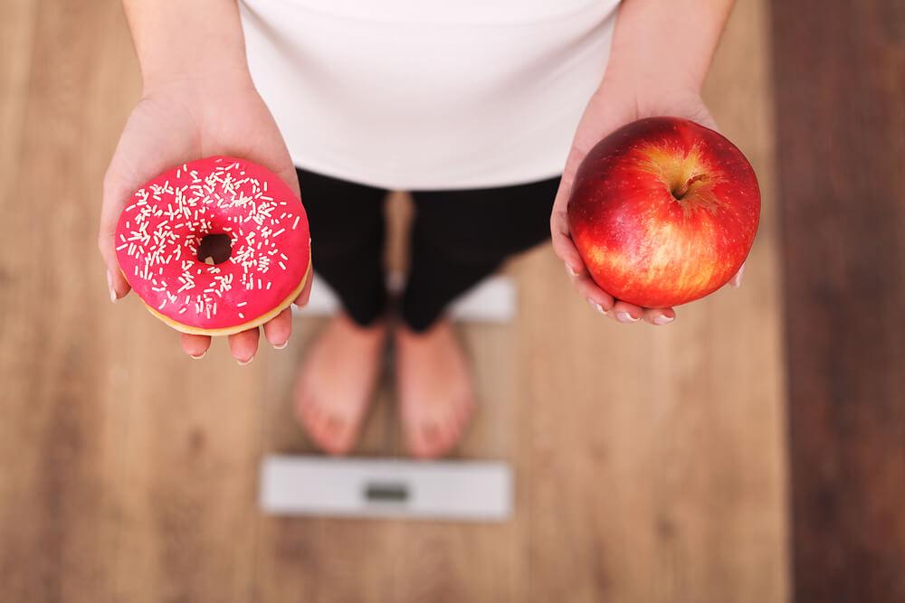 Cómo Introducir Alimentos en su Dieta Saludable Image