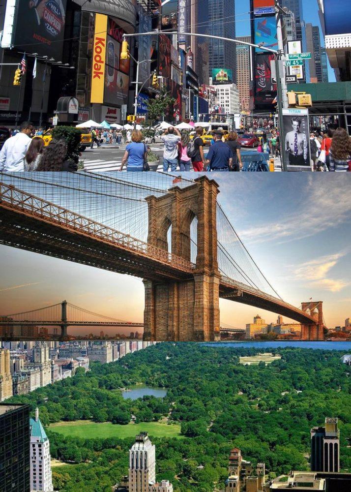CityAdventures