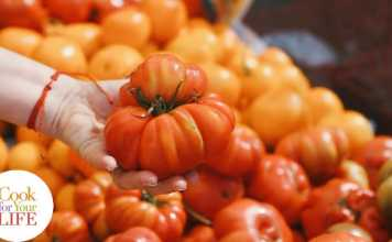At the Market With Ann: All about Tomatoes