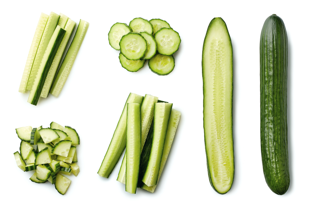 Cucumbers Image