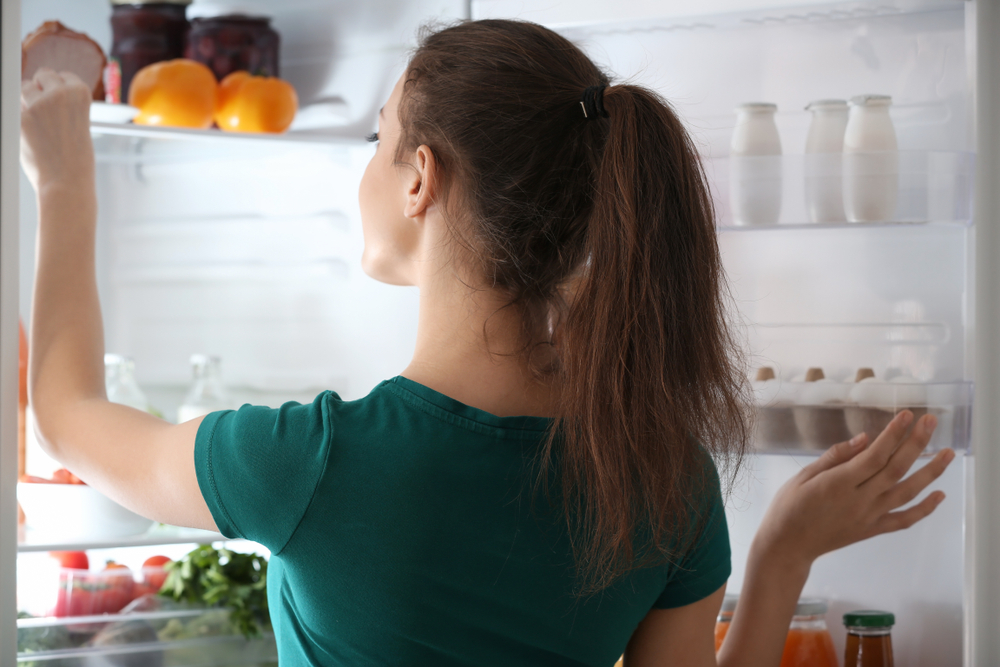 Eat to Beat the Summer Heat with Easy No-Cook Strategies! Image