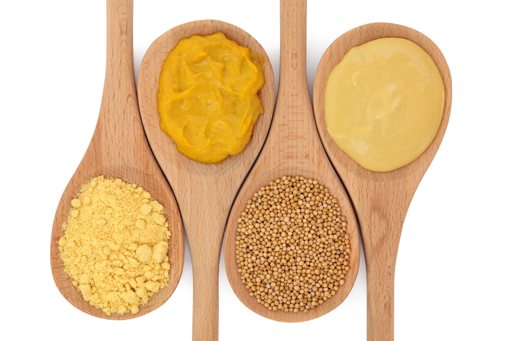 All about Mustard