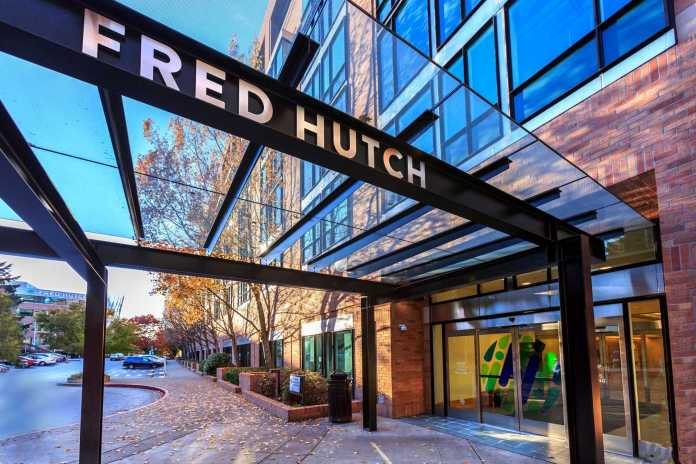 Fred Hutch Campus