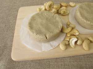 Cultured Vegan Cream Cheese Recipe Image