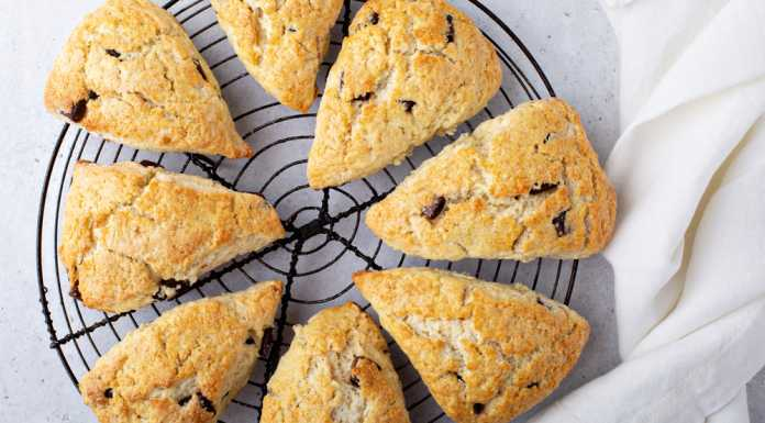 Our favorite Muffins and scones