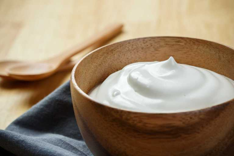 Mexican Crema Recipe Image
