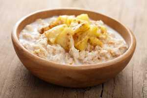 Oatmeal Recipe Image