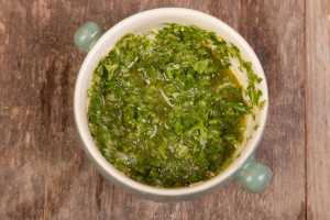 Parsley Gremolata Recipe Image
